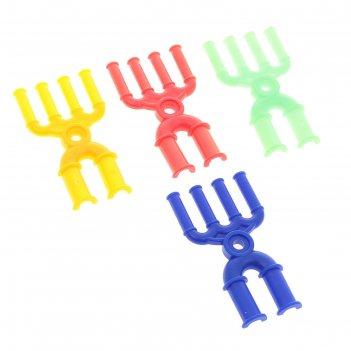Пяльцы для плетения резиночками №2, микс