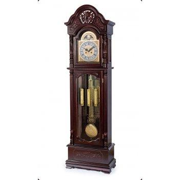 Напольные часы columbus отражение старины