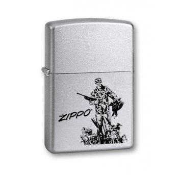 205_duck_hunting зажигалка zippo