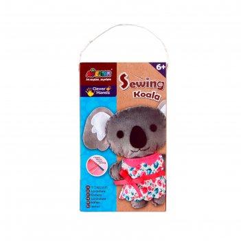 Набор для шитья «коала»