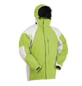 Куртка krieger всесезонная (gore-tex)