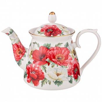 Чайник маки 1000 мл (кор=12шт.)