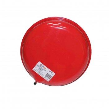 Расширительный бак taen et q-12, для систем отопления, металлический флане
