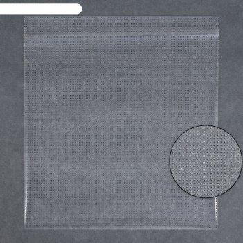 канва для шитья