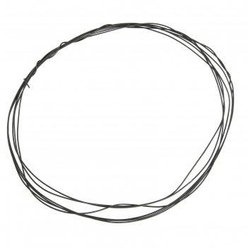 Проволока нихромовая х20 н80 1,5 мм, 5м