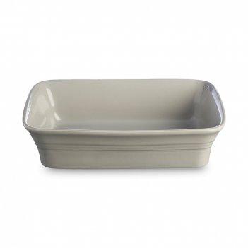 Блюдо для запекания прямоугольное, размер: 26,5 х 18 х 6,5 см, материал: к