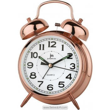 Настольные часы lowell ja7040r