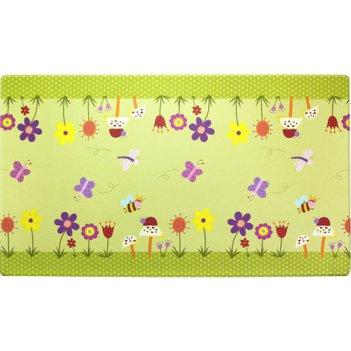 Игровой коврик dwinguler big garden green (2300мм x 1400мм x 15мм)