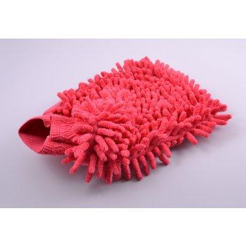 Тряпка f101 для мытья машин 21х15 см
