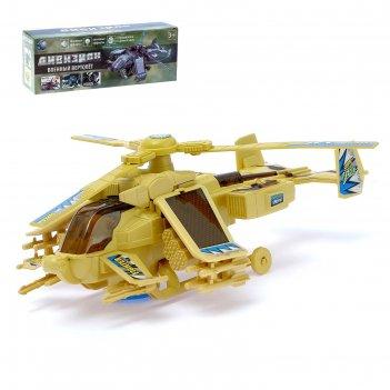 вертолеты от батареек