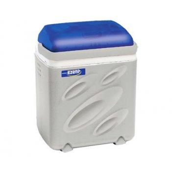 Термоэлектрический контейнер охлаждения ezetil e 26 br 12v