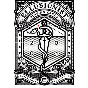 Карты ellusionist the ellusionist (limited edition)