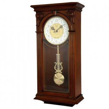 Настенные часы с боем восток н-8873