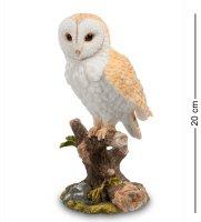 Ws-713 статуэтка сова сипуха