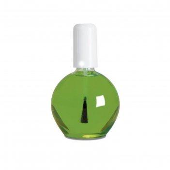 Масло для ногтей и кутикулы domix «авокадо», 75 мл