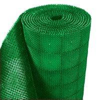 Покрытие ковровое щетинистое травка 0,98 х 11,8 м, рулон, зеленый