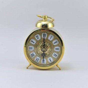Часы настольные - не будильник