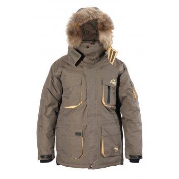 Комплект рыболовный зимний alaskan 2 (куртка+брюки)