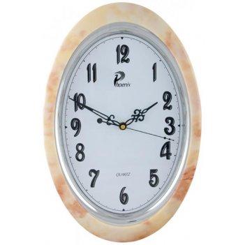 Настенные часы phoenix p 122036
