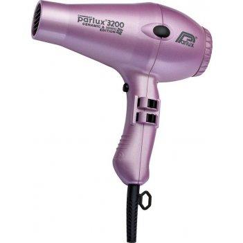 Фен 0901-3200  pink  parlux 3200 compact розовый, 1900 вт, 2 насадки