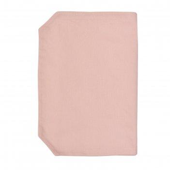 Дорожка на стол english rose, размер 40 x 140 см, розовый