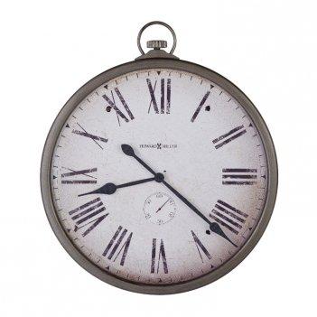 Настенные часы howard miller 625-572 gallery pocket watch (покет