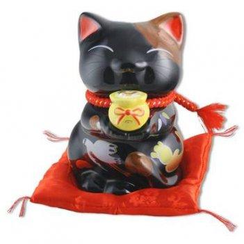 Японские котики манеки неко богатство и успех, защита от злых сил!