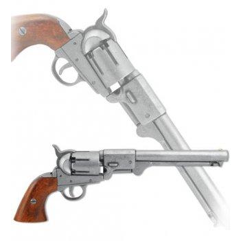 de-1083-g револьвер вмф сша, 1851 г.