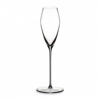 Бокал для шампанского champagne, объем: 320 мл, материал: хрусталь, серия