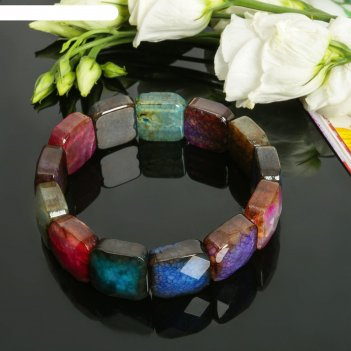 браслеты из камня