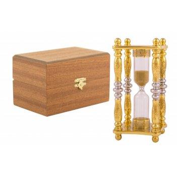 Часы песочные большие исполнение 2 златоуст