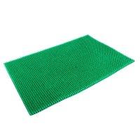 Покрытие ковровое щетинистое травка 60 х 90 см, зеленый