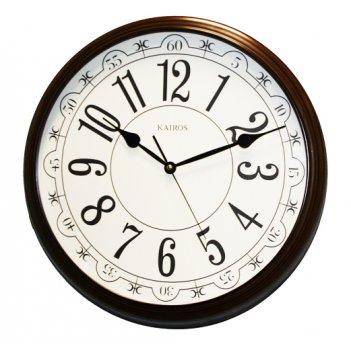 Большие настенные часы kairos ks-375