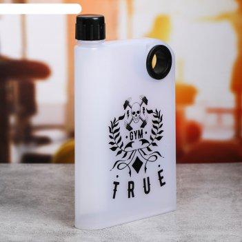 Бутылка для воды true, 350 мл