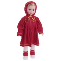 Кукла милана 12 со звуковым устройством