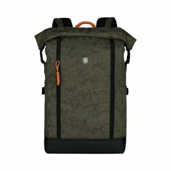 Рюкзак victorinox altmont classic rolltop laptop 15'', зелёный к