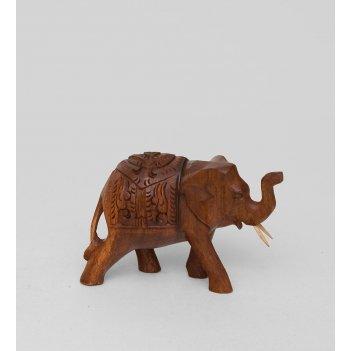 15-031 фигурка слон суар