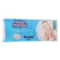 Пеленки впитывающие детские 60х90 5 шт