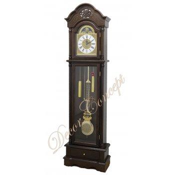Часы напольные columbus cr-251q
