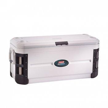 6499-799 термоконтейнер пластиковый coleman 200 qt cooler ma