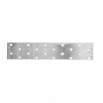 Пластина соединительная 2 мм, ps 40 х 200 мм россия сибртех