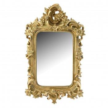Зеркало интерьерное царские покои