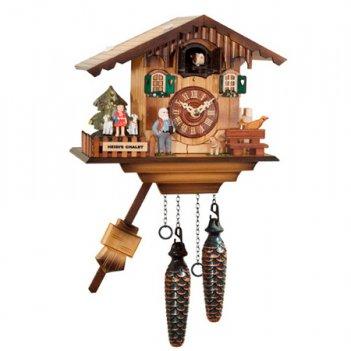 Часы с кукушкой sars 04243-8mt