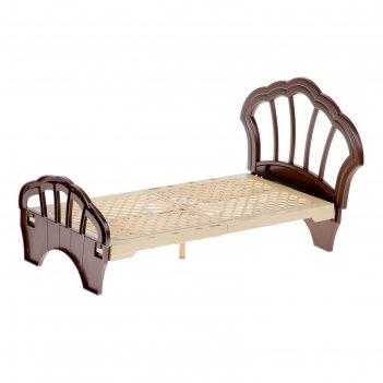 Кровать лира