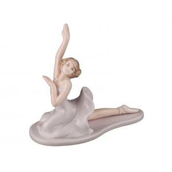 Фигурка балерина 12.7*7*11см
