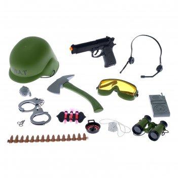 Набор военного «отряд специального назначения»