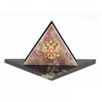 Мини-набор треугольник креноид 190х85х100 мм 500 гр.