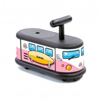 Каталка трамвай