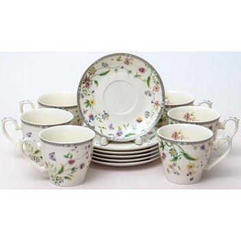 Набор чайный «мануэла»