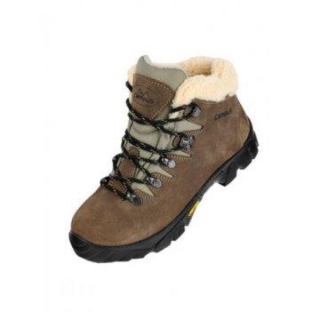 Ботинки треккинговые justine winter женские